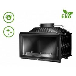 Fireplace insert W16 9,4 kW...