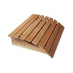 Headrest for sauna BIG,...