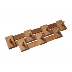 Combined hanger 7 fasteners
