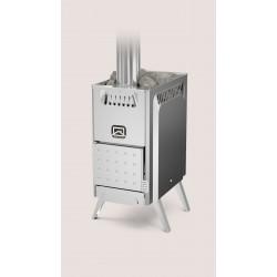 Mobile sauna stove Mountain...