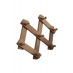 Hanger 7 hooks
