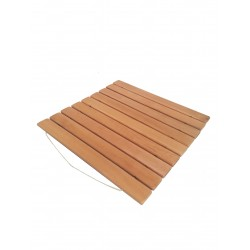 Wooden mat SMALL