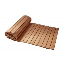 Wooden mat 0,45x1 m