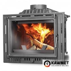 Fireplace insert W6 13.7kw