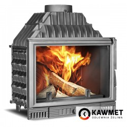 Fireplace insert W1 Herb 18kw