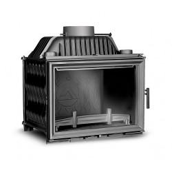 Fireplace insert W17 12.3kw...