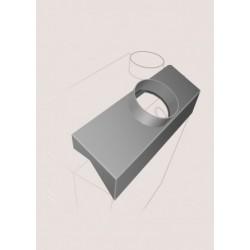 Heat remover TOP-model-200