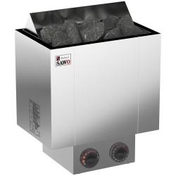 Электрическая печь для бани...