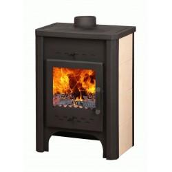 Stove-fireplace BAVARIA...