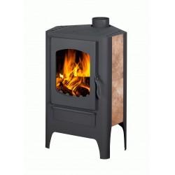Stove-fireplace BAVARIA ECO...