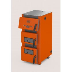 Heating boiler Kupper PRO...
