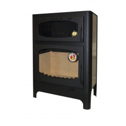 Stove-fireplace BAVARIA ECO...