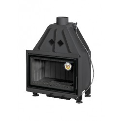 Fireplace insert Alfa...
