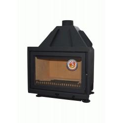 Fireplace insert Alfa 600 12kw