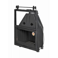 Fireplace insert Alfa 800...