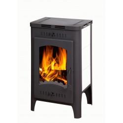 Stove-fireplace BAVARIA Optima