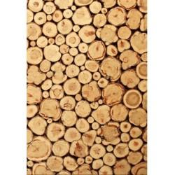 Juniper panel 70x50cm