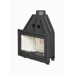 Fireplace insert Alfa 800 15kw