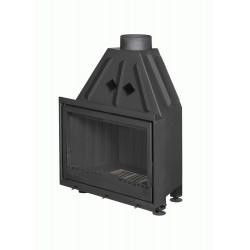 Fireplace insert 800 B...