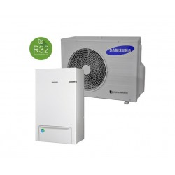 Heat pump 4.0kW EHS, Split,...