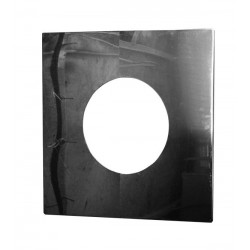 Wall/ceiling plate...