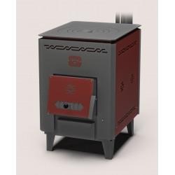 Heating stove Batyr 150
