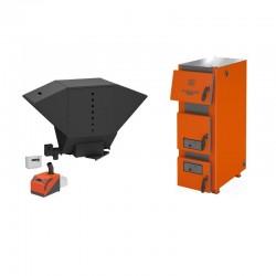 Heating boiler Kupper PRO...