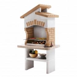 Garden grill TUPAI