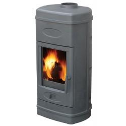 Cast iron stove Aurora 8kw