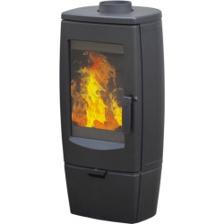 Cast iron stove Gala 8kw