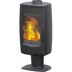 Cast iron stove ARIA 8kw