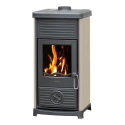Cast iron stove Maestral N 6kw