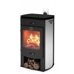 Fireplace Tango