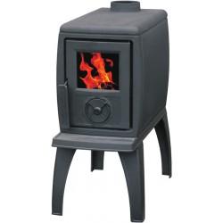 Cast iron stove TRENK 8kw
