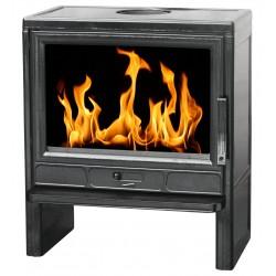 Cast iron stove Barun 8kw