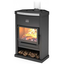 Fireplace Teplodar OV-120...