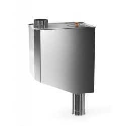Tank for sauna 70l with the...