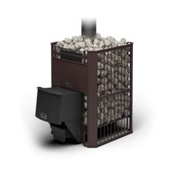 Sauna stove Taman grid 10T
