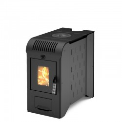 Heating stove Meteor 150