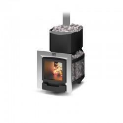 Sauna stove Hotrock grid...